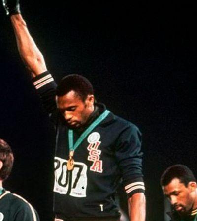 Por que COI não quer manifestações políticas de atletas na Olimpíada de Tóquio?