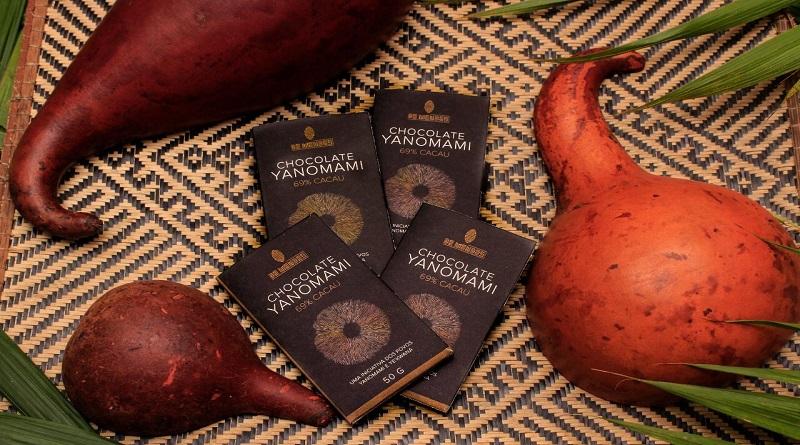 Chocolate Yanomami 3