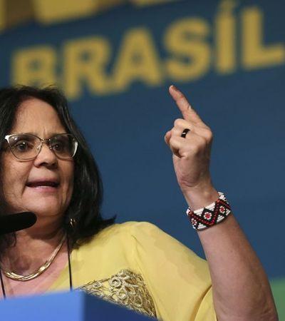 Brasil deveria incentivar educação sexual, não abstinência