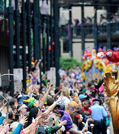 Mardi Gras e Notting Hill: listamos os melhores carnavais pelo mundo