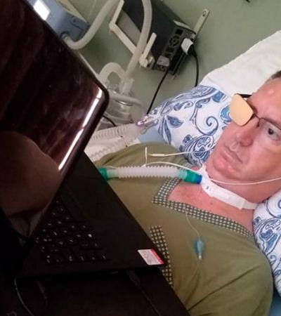 Tecnologia recupera a capacidade de comunicação para pessoas diagnosticadas com ELA