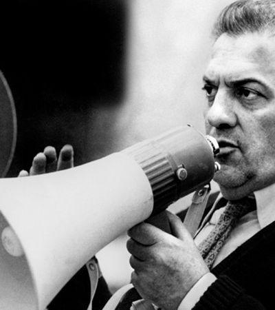No centenário de Federico Fellini, 7 filmes para mergulhar na obra do maior diretor italiano de todos os tempos