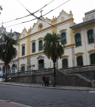 Escravizado que restaurou Catedral da Sé é reconhecido arquiteto 200 anos depois