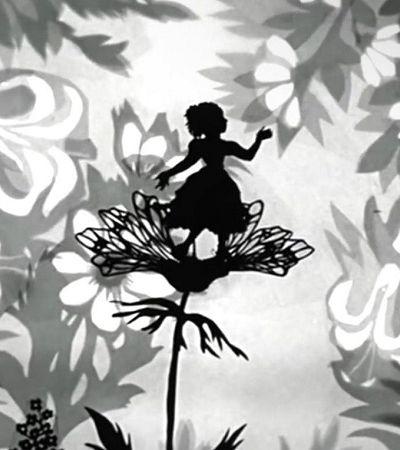 Lotte Reiniger, a animadora que trouxe a arte asiática das sombras para o cinema europeu