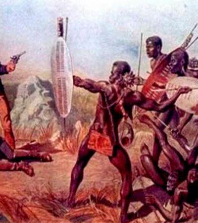A Revolta do Malês teve atuação decisiva de muçulmanos contra a escravidão