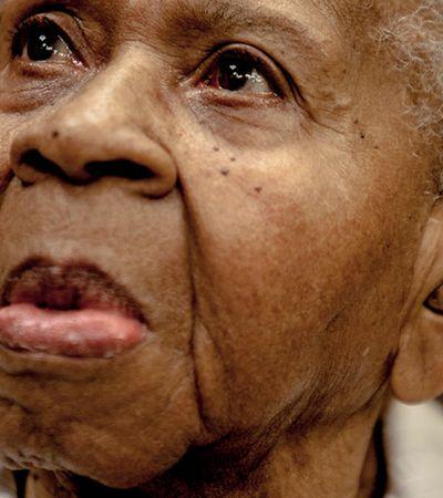 Mamie Lang: falecida aos 111 anos, ela testemunhou e lutou contra horrores do racismo nos EUA