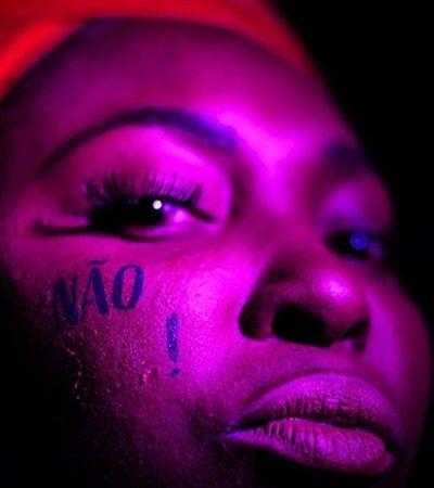 'Não é Não' vai distribuir 200 mil tatuagens no Carnaval: 'dialogamos com mais mulheres'