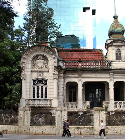 Casarão 'mal-assombrado' da Paulista vira Museu de Ciência
