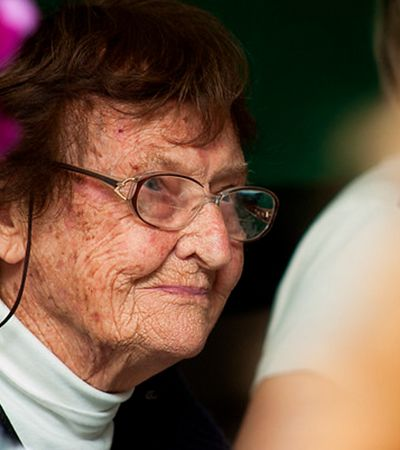 Ana Maria Primavesi: morre, aos 99 anos, a pioneira da agroecologia