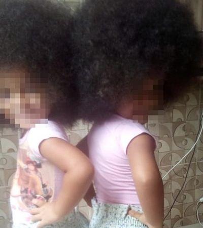 OAB investiga racismo de segurança contra meninas de 3 anos no metrô de Salvador