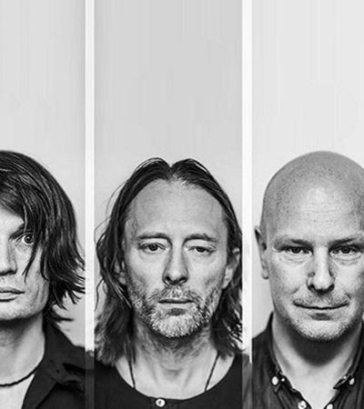 Radiohead passa a oferecer todo seu acervo em biblioteca pública digital própria