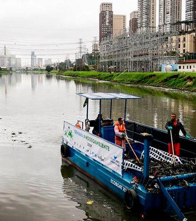 Governo promete Rio Pinheiros limpo até 2022. Isso é possível?