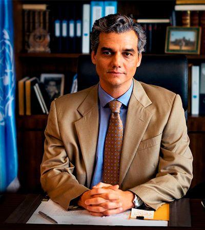 Em filme da Netflix, Wagner Moura viverá Sergio Vieira de Mello, diplomata brasileiro da ONU morto no Iraque