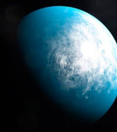 Planeta do tamanho da Terra descoberto pela Nasa em 'zona habitável' é 50% mais frio