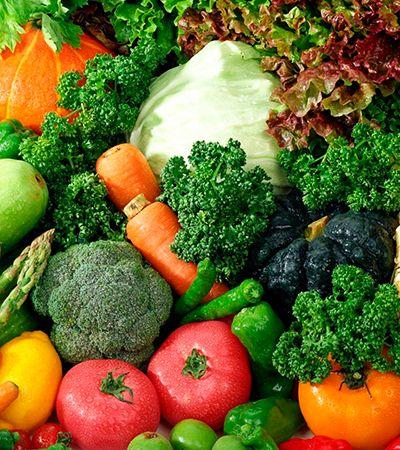 Vegetarianismo cresce e alcança marca de 30 milhões de brasileiros