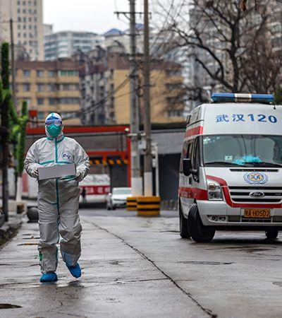 Coronavírus: moradora descreve como é viver epicentro do surto em cidade fantasma na China