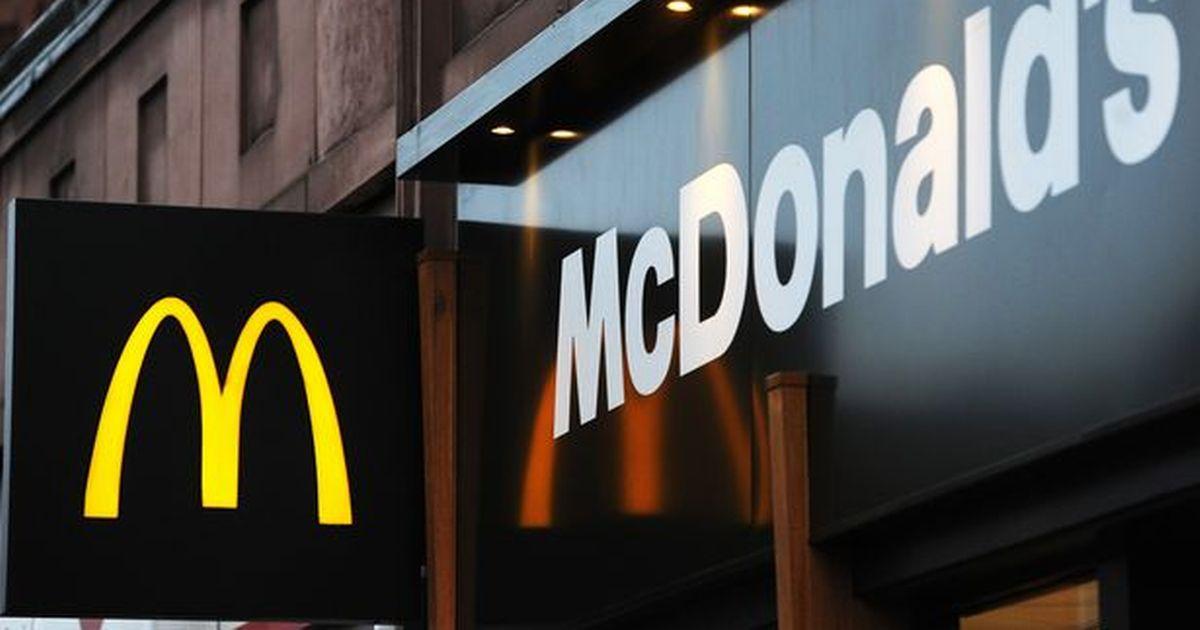 acusações racismo mcdonald's 1