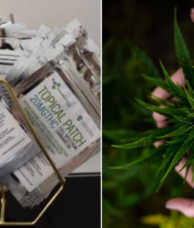 Empresa desenvolve adesivo de cannabis para tratar fibromialgia e aliviar dores