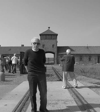 Brasileiro sobrevivente de Auschwitz dá relato forte sobre campo de concentração