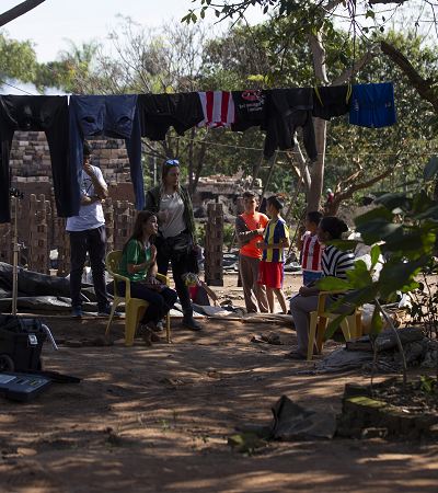 Projeto aposta na autoavaliação de famílias para combater à pobreza