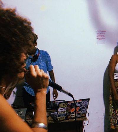 Mulheres MCs criam 'Batalha das Bruxa' contra o machismo no rap
