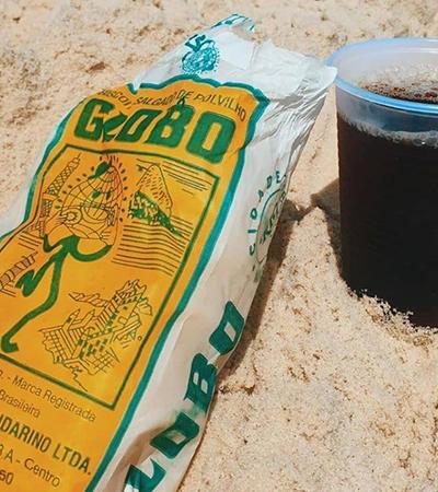 RJ? Biscoito Globo e Mate têm origens bem distantes da alma carioca