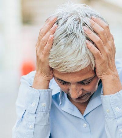 Pesquisadores torturaram ratos para dizer o óbvio: estresse deixa o cabelo branco