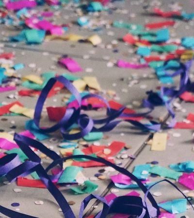Lixo, assédio, DSTs: quais as principais preocupações dos brasileiros durante o Carnaval