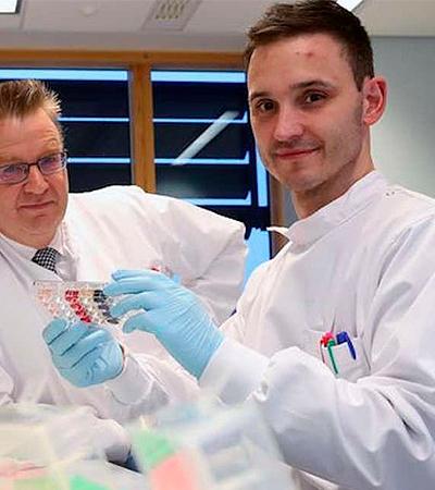 Célula capaz de tratar todo o tipo de câncer foi descoberta por acidente