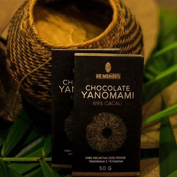 chocolate-yanomami. 2