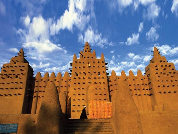 civilzações africanas 3