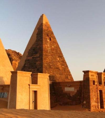 Estas 5 civilizações africanas são tão impressionantes quanto a do Egito