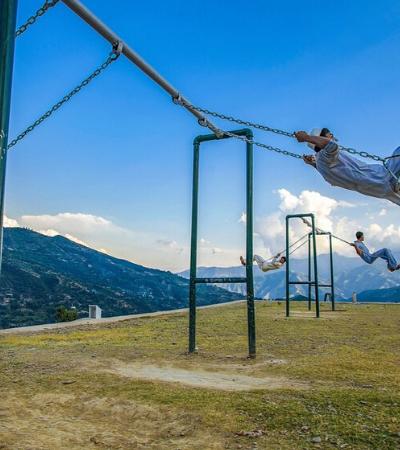 Imagens participantes de concurso fotográfico com o tema 'amizade' vão melhorar seu dia