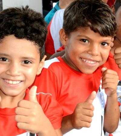Maranhão abriga sua primeira escola pública bilíngue