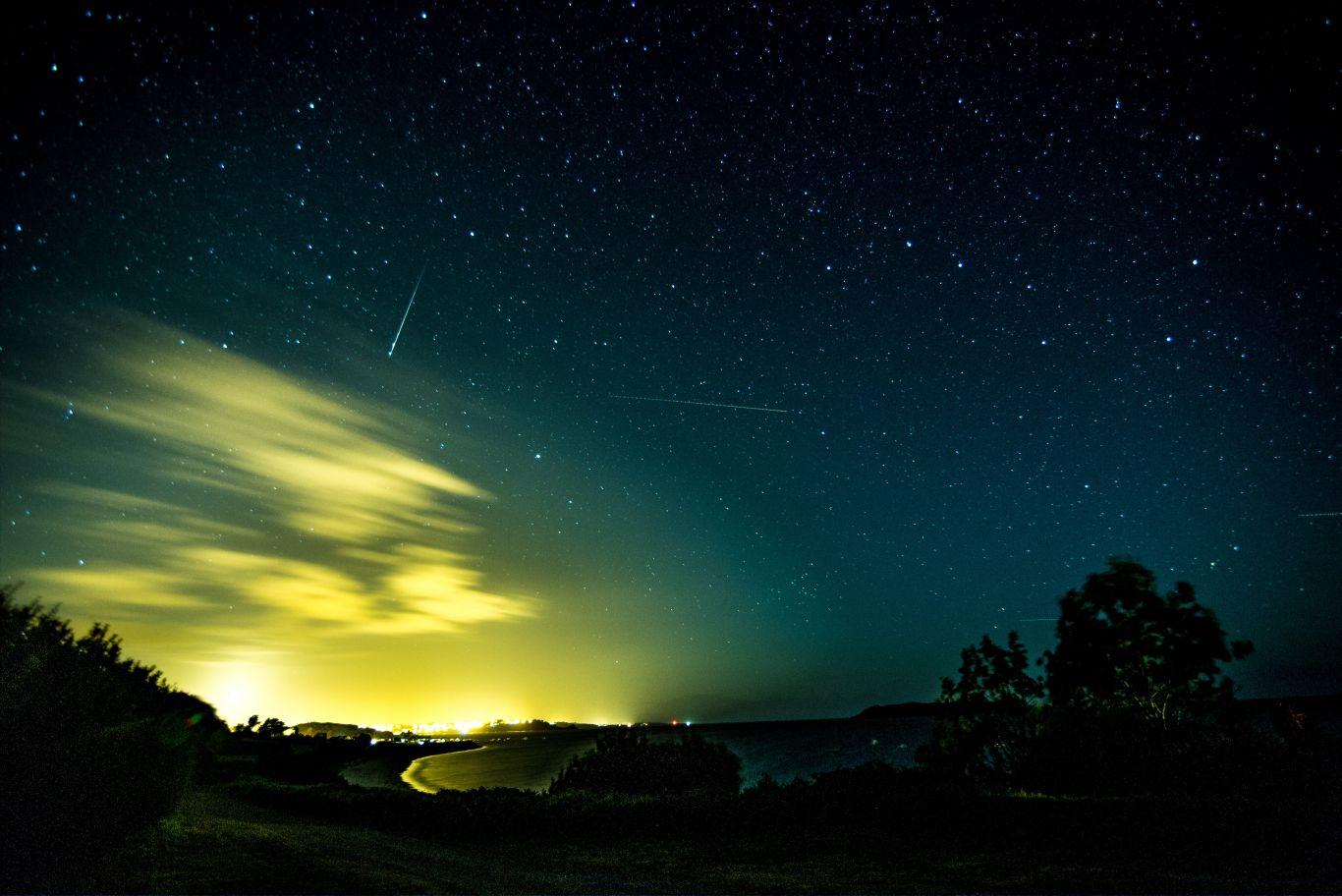 eventos astronômicos 3