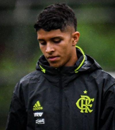Demitidos pelo Flamengo, sobreviventes de incêndio no Ninho podem treinar no Vasco