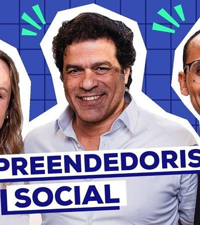 Nova temporada do Foras de Série destaca empreendedorismo com impacto social