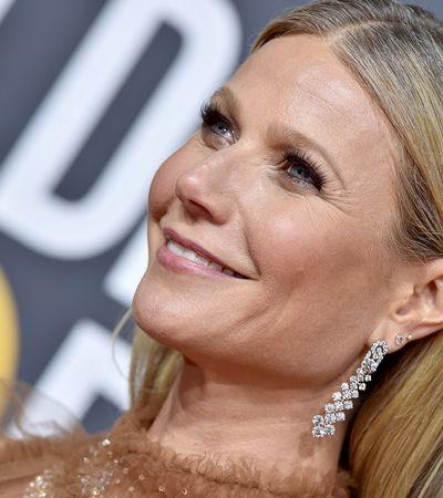 Por que estamos discutindo os fios grisalhos de Gwyneth Paltrow?
