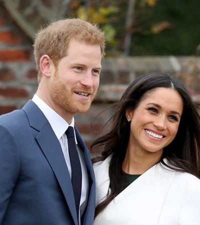Harry e Meghan Markle anunciam saída da família real