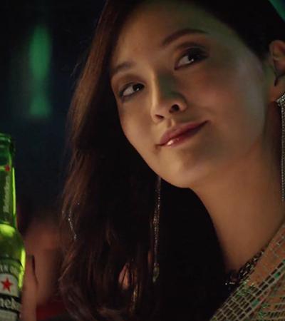 'Drink para a senhora?' Heineken debate machismo ligado às bebidas em campanha