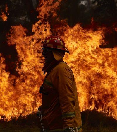 Airbnb disponibiliza moradia grátis para vítimas de incêndios na Austrália