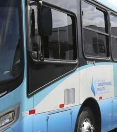 Cidade de interior de SP inicia tarifa zero no transporte público