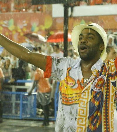 Lázaro Ramos é convidado para interpretar Jesus em desfile da Mangueira