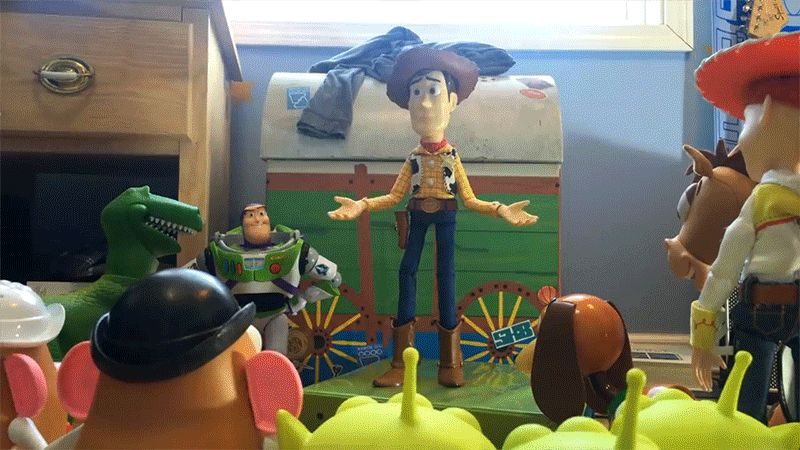 live action toy story 1