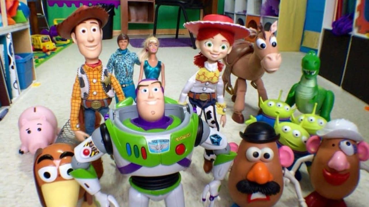 live action toy story 2