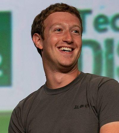 Zuckerberg lidera lista de aplicativos mais baixados da década