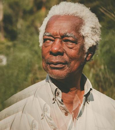 Tincoã Mateus Aleluia celebra 76 anos com disco novo e documentário