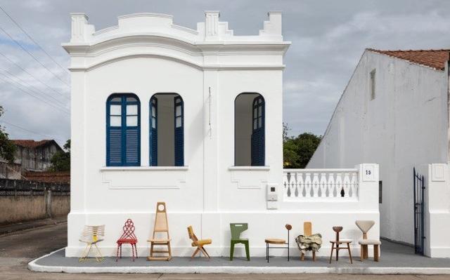 museu das cadeiras 1