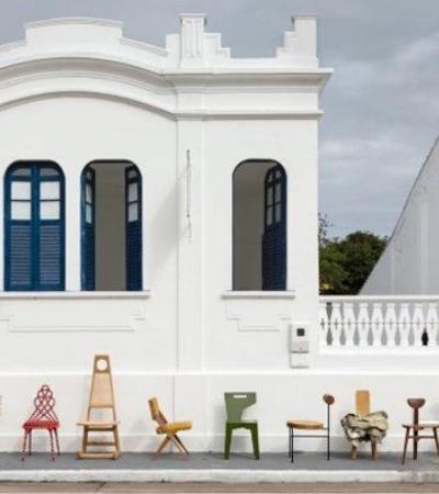 Bahia ganha museu dedicado às cadeiras do Brasil