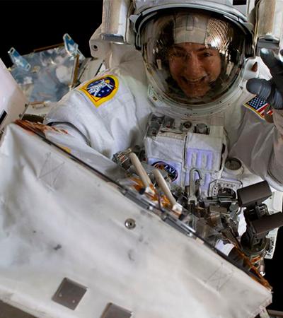 Primeira ida ao espaço de 2020 tem equipe 100% feminina